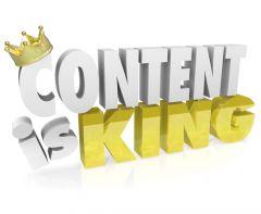 Качественный контент – эффективный инструмент для повышения продаж
