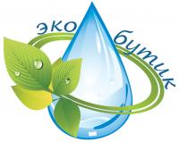 Создание логотипа для интернет-магазина косметики Экобутик