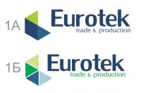 Ребрендинг для компании Евротек