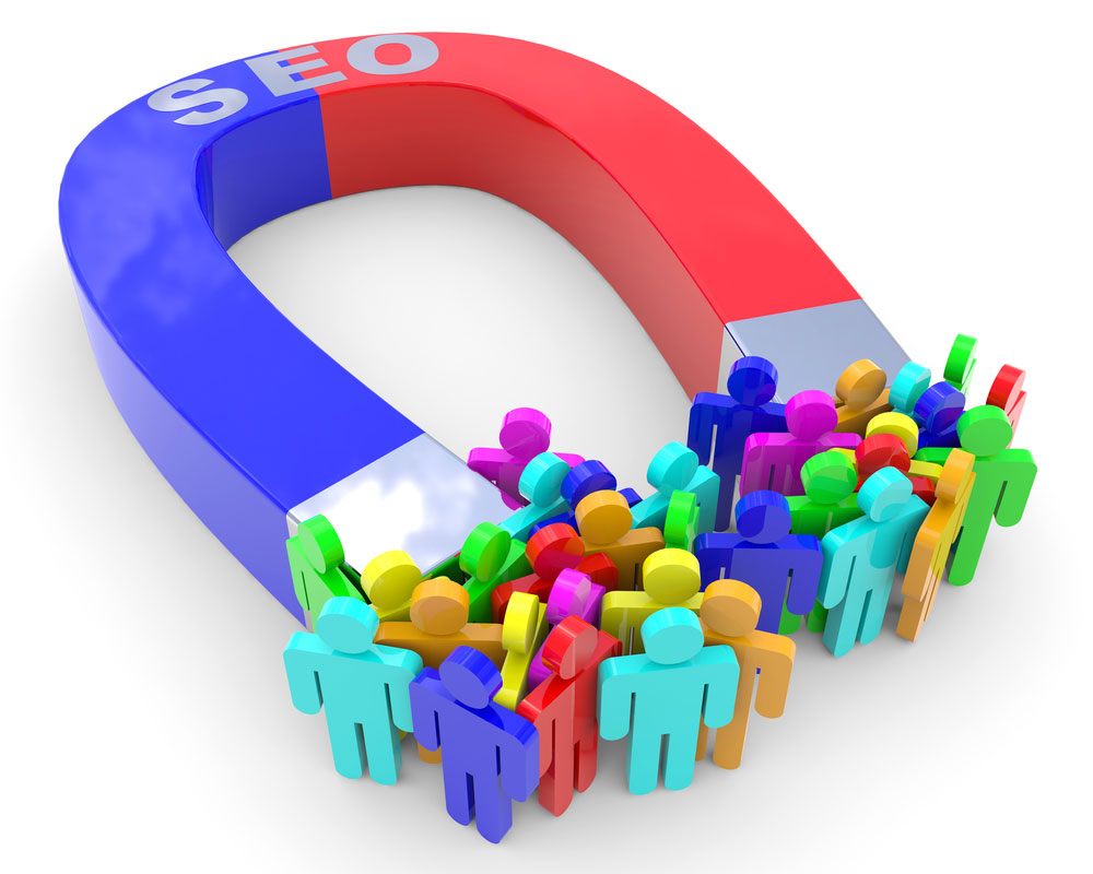 Стратегия продвижения сайта в поиске: 7 компонентов