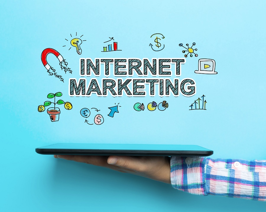 Тренды интернет-маркетинга 2017